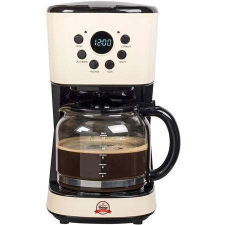 EP-Bestron ACM200RE koffiezetapparaat-aanbieding