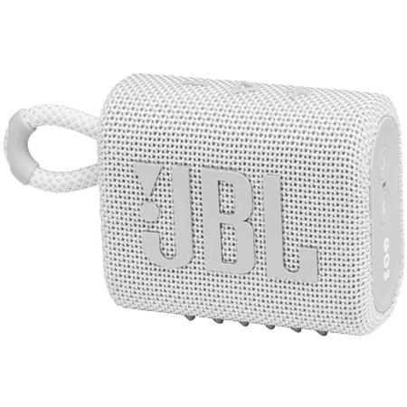 JBL Go 3 Bluetooth speaker wit