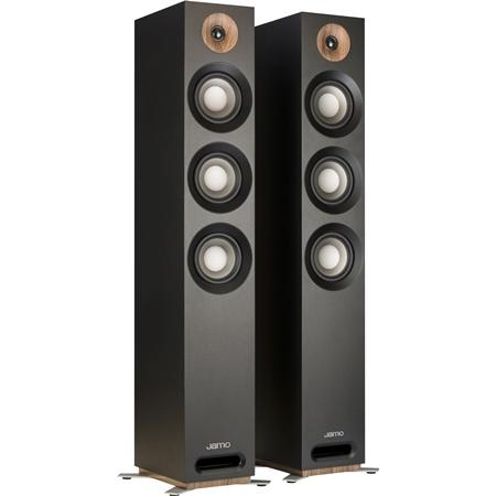 Jamo S 809 Vloerstaande speaker (paar)