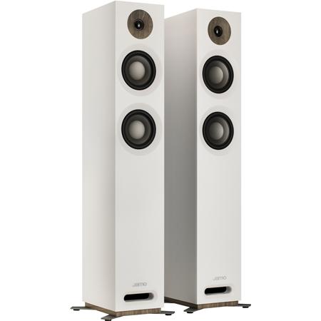 Jamo S 807 Vloerstaande speakers (paar)