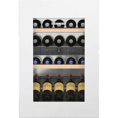 Liebherr EWTgw 1683-21 Vinidor inbouw wijnkoelkast