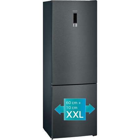 Siemens KG49NXXEA iQ300 koelvriescombinatie