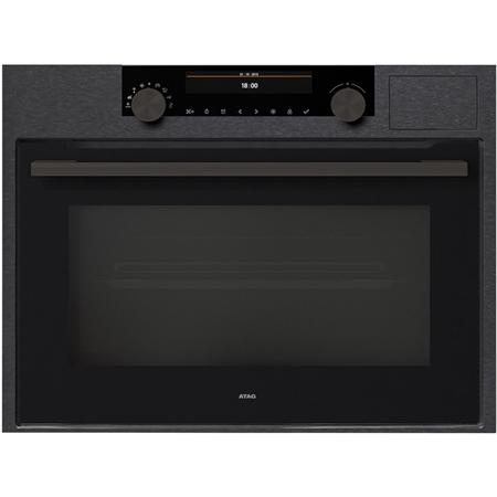 ATAG CSX46121D inbouw combi oven