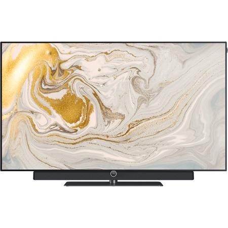 Loewe bild 5.55 OLED set 4K OLED TV met soundbar