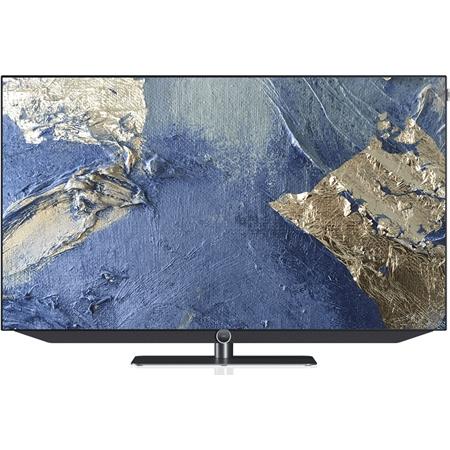 Loewe bild v.65 dr+ 4K OLED TV