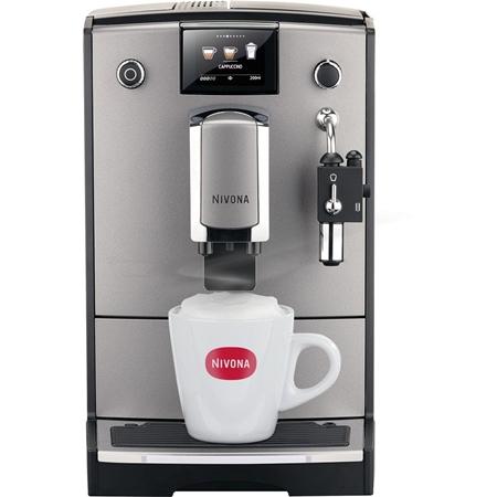 Nivona NICR675 CafeRomatica volautomaat koffiemachine
