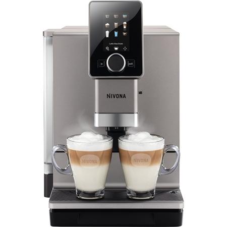 Nivona NICR930 CafeRomatica volautomaat koffiemachine