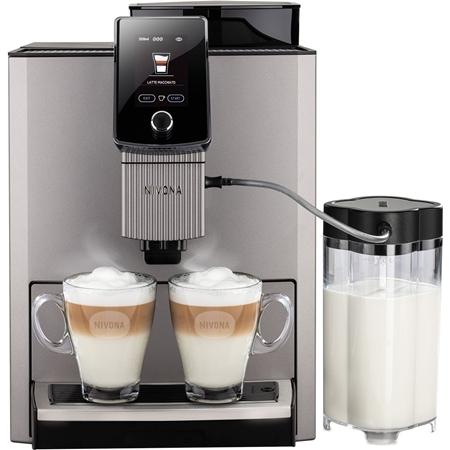 Nivona NICR1040 CafeRomatica volautomaat koffiemachine
