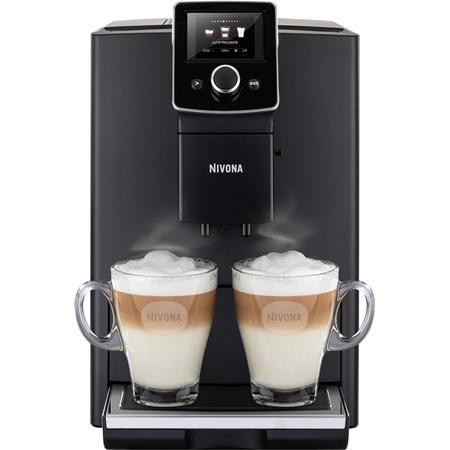 Nivona NICR820 CafeRomatica volautomaat koffiemachine