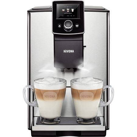 Nivona NICR825 CafeRomatica volautomaat koffiemachine