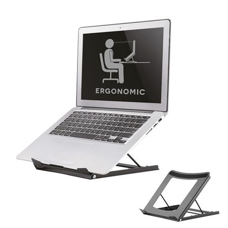 NewStar NSLS075 Verstelbare laptopstandaard