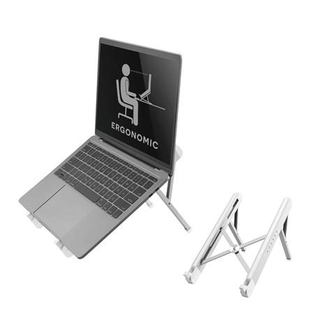 Neomounts by Newstar NSLS010 standaard voor tablet en laptop