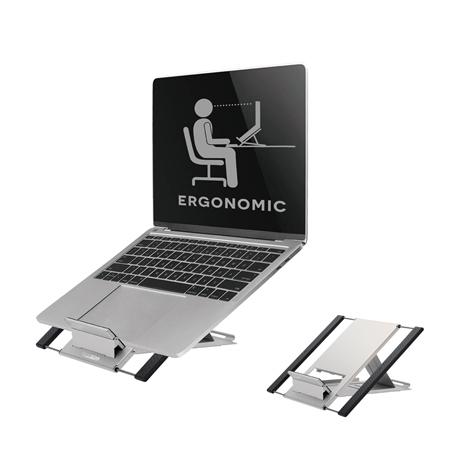 Neomounts by Newstar NSLS100 Laptop/tabletstandaard