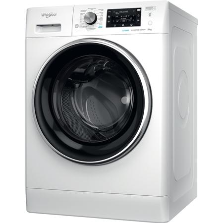 Whirlpool FFDBE 9638 BCEV F wasmachine