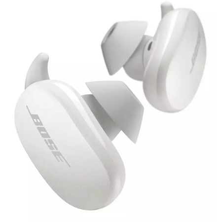 Bose QuietComfort Earbuds true wireless oordopjes