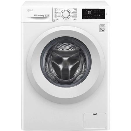 LG F4WV208S3 wasmachine