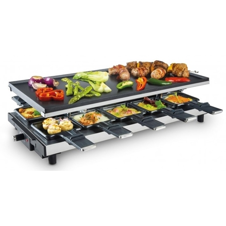 Fritel RG4180 Raclette Grill