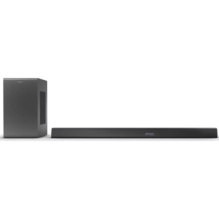 Philips TAB8905 Soundbar met Dolby Atmos