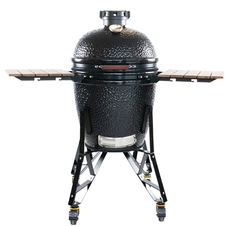 The Bastard Large Compleet 2020 Kamado barbecue