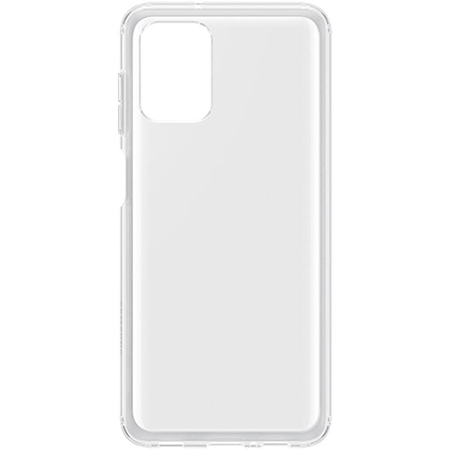 Samsung Galaxy A12 Clear cover
