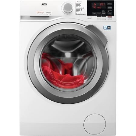 AEG L6FBBERLIN ProSense wasmachine