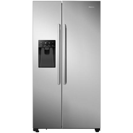 Hisense RS694N4IIF Amerikaanse koelkast