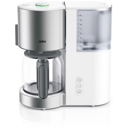 Braun KF 5120 WH IDCollection koffiezetapparaat