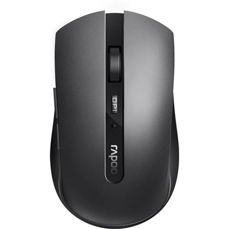 Rapoo 7200M Multi-Mode optische draadloze muis