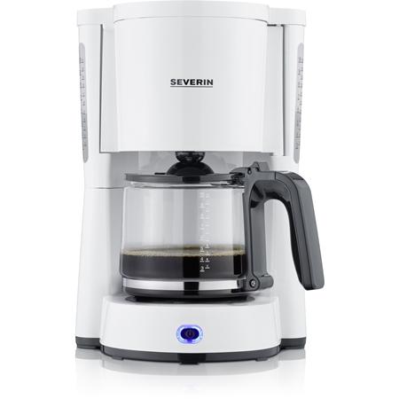 Severin KA 4816 koffiezetapparaat