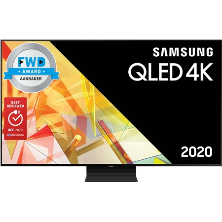 Samsung QLED 4K QE85Q95T (2020)