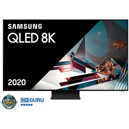 Samsung QLED 8K QE75Q800T (2020)