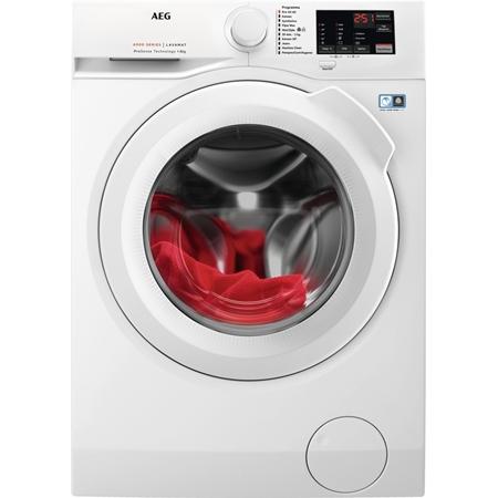 AEG L6FB86IW ProSense wasmachine