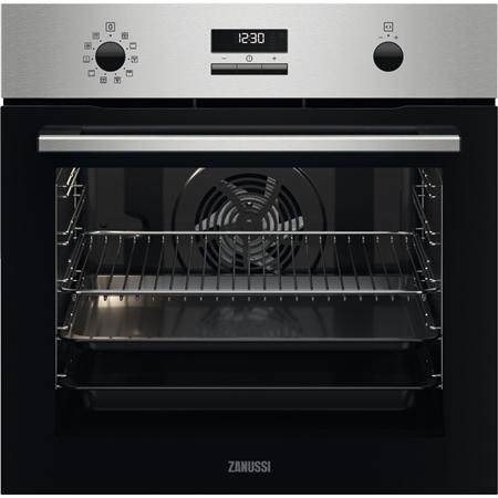 Zanussi ZOPKX5X1 inbouw solo oven