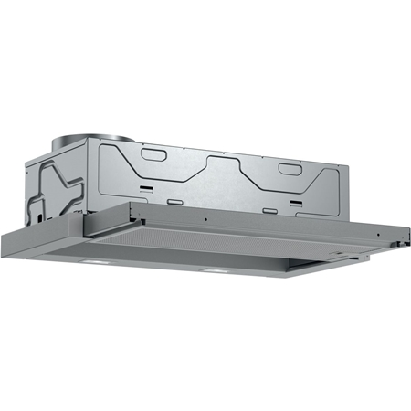Bosch DFL064A52 Serie 4 vlakscherm afzuigkap
