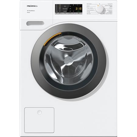 Miele WEA 035 WPS W1 ChromeEdition wasmachine