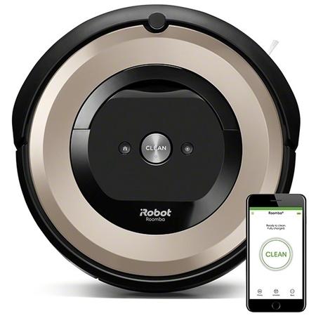 iRobot Roomba e6198 robotstofzuiger