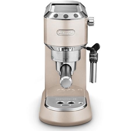 De'Longhi EC785.BG Dedica Metallics espressomachine