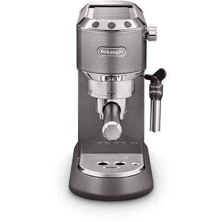 De'Longhi EC785.GY Dedica Metallics espressomachine