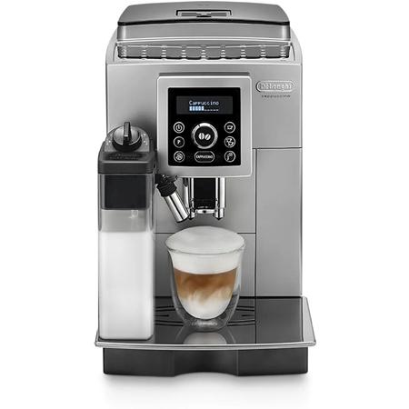 De'Longhi ECAM 23.460.SB volautomaat koffiemachine
