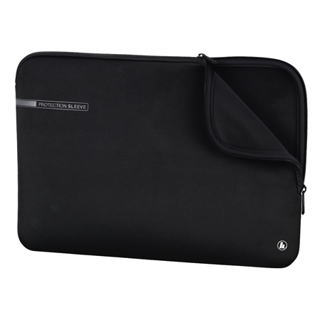 Hama Laptop sleeve Neoprene Essential 13.3 Zwart