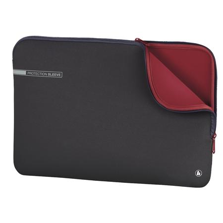 Hama Laptop sleeve Neoprene Essential 13.3 Grijs