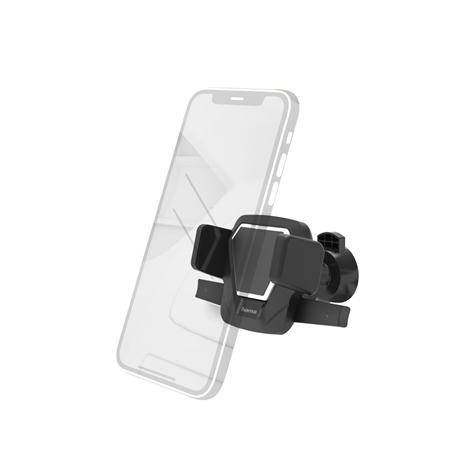 Hama Easy Snap Vent Uni-smartphonehouder