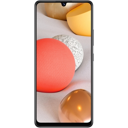 Samsung Galaxy A42 5GB 128GB zwart