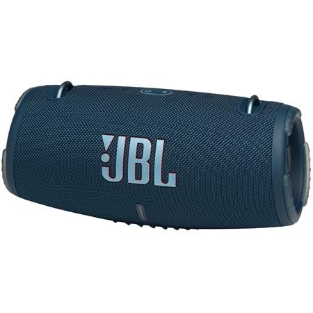 JBL Xtreme 3 Bluetooth speaker blauw