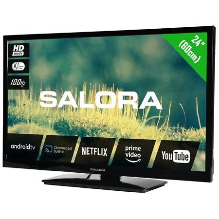 Salora 24EHA2204 HD LED TV