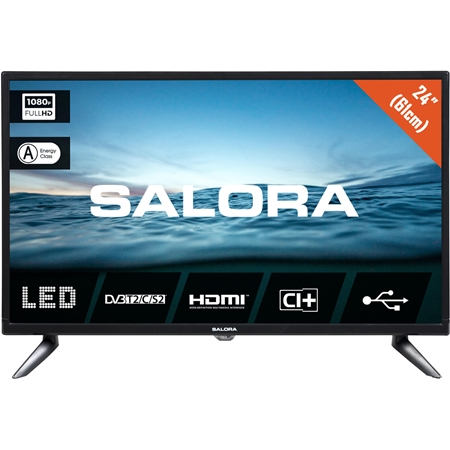 Salora 24D210 Full HD LED TV