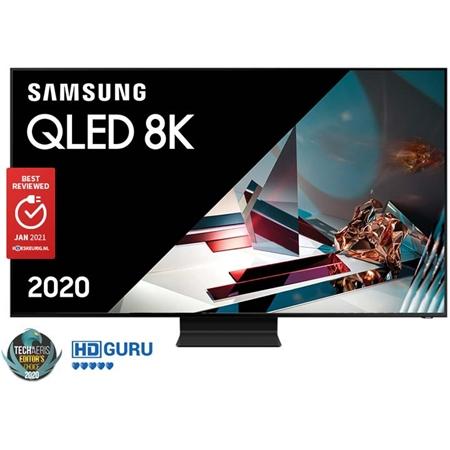 Samsung QLED 8K QE65Q800T (2020)