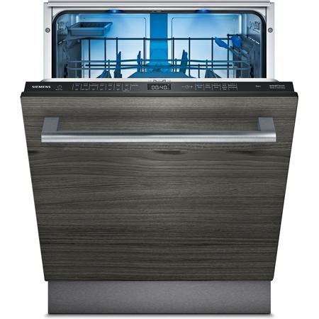 Siemens SN65ZX00BN iQ500 extraKlasse volledig geintegreerde vaatwasser