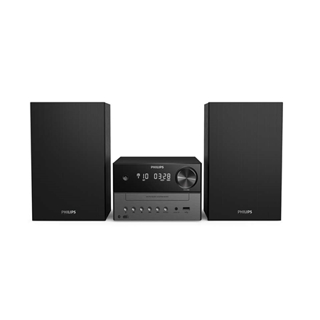 Philips TAM3505 Stereo set