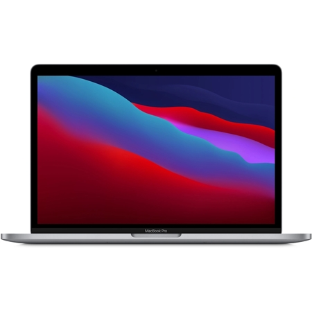 Apple MacBook Pro 13 inch M1 8GB 256GB space gray